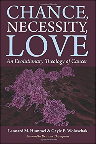 New book explores a 'theology of cancer'