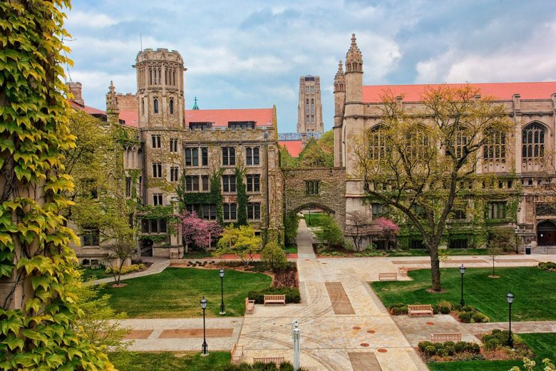 University of Chicago starts science and religion course this fall