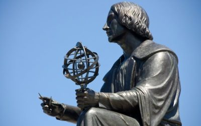 Science and the Reformation