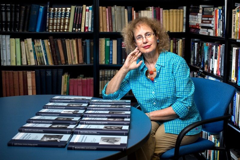 Religion and science scholar named Regents' Professor at Arizona State University