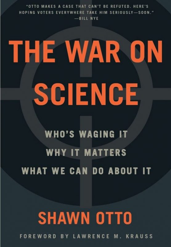 'The War on Science': A book review