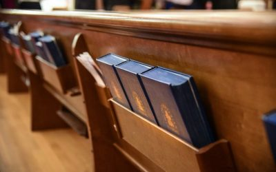 Putting the pieces together about (and for) the people in the pews