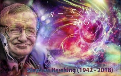 What did Hawking believe?