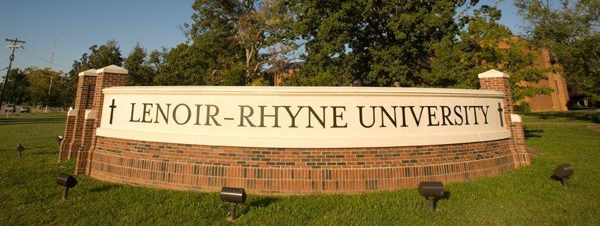 Lenoir-Rhyne to host faith/science ministry classes - Lutheran Alliance for Fait...