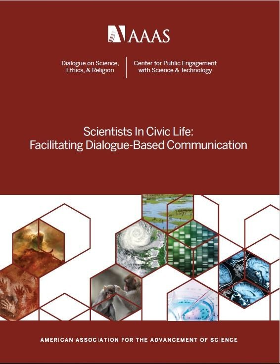 AAAS offers booklet on public engagement with science - Lutheran Alliance for Fa...