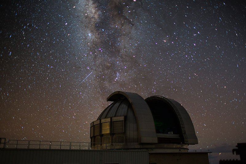 Astrotheology: Space neighbors in God's kingdom