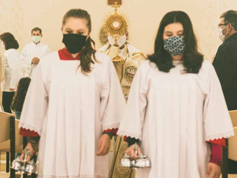 Biologos collects thousands of signatures for Christian-focused pandemic statement