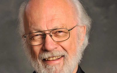 Theologian Terence Fretheim remembered for rich commentary on God's relation to creation