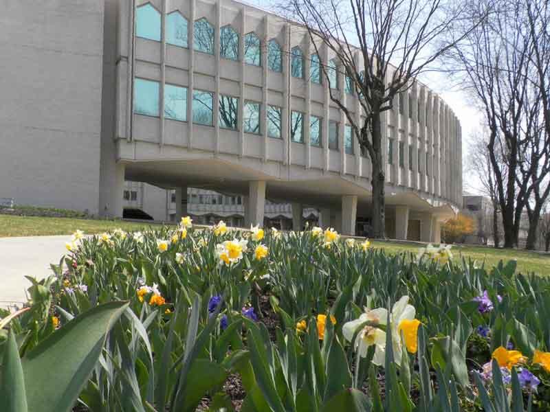 Science in the Seminaries grantees planning impactful coursework