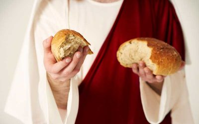 The bodily resurrection of Jesus—say what?!